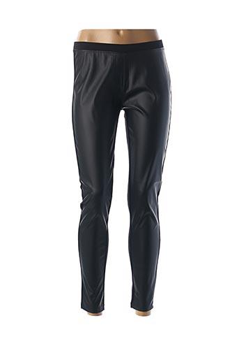 Legging noir EMOI BY EMONITE pour femme