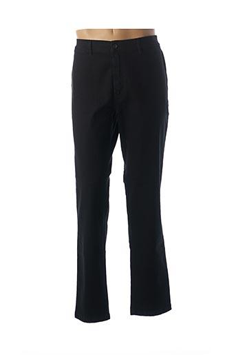 Jeans coupe slim noir LCDN pour homme