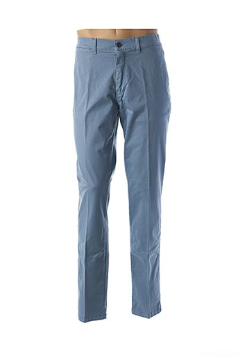 Pantalon casual bleu LCDN pour homme