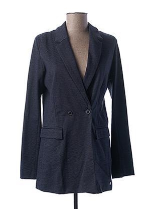 Veste chic / Blazer bleu GARCIA pour femme