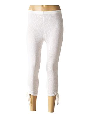 Legging beige L33 pour femme