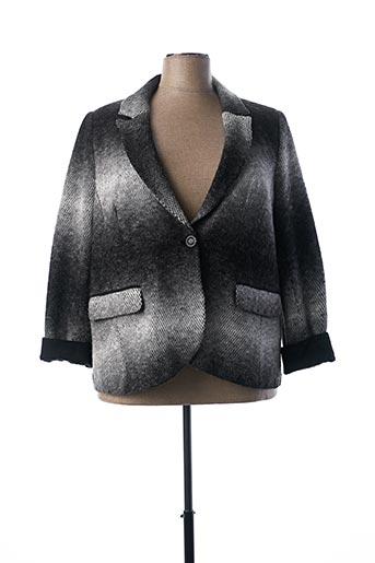Veste chic / Blazer gris GUY DUBOUIS pour femme
