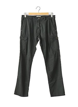 Pantalon casual gris TIBET pour homme