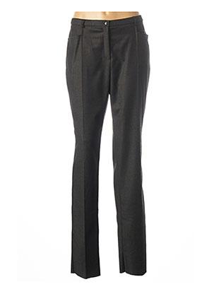 Pantalon chic gris PAUPORTÉ pour femme