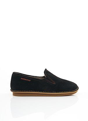 Chaussons/Pantoufles noir NORDIKAS pour homme