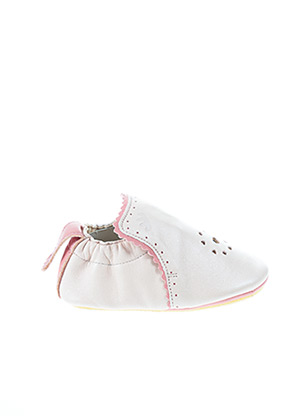 Chaussons/Pantoufles rose EASY PEASY pour fille