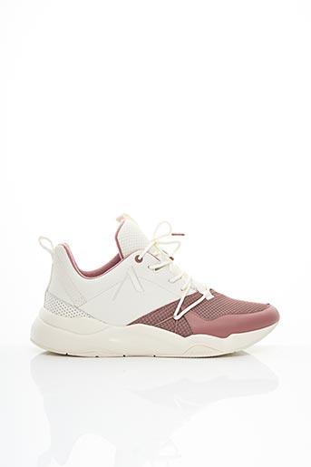 Baskets rose ARKK pour homme