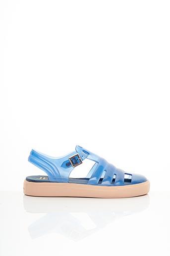 Chaussures aquatiques bleu JELLY BEACH pour femme