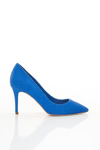 Escarpins bleu DUNE LONDON pour femme