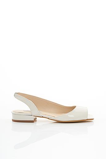 Sandales/Nu pieds blanc ABOUT ARIANNE pour femme