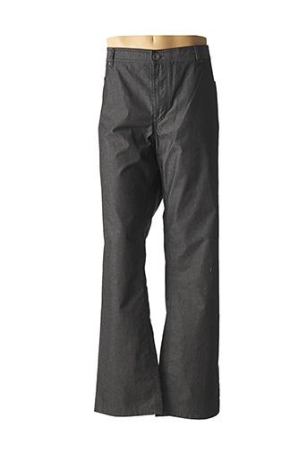 Pantalon casual gris DIGEL pour homme