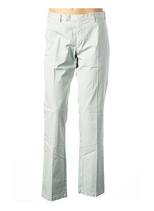 Pantalon casual bleu ARMANI pour homme