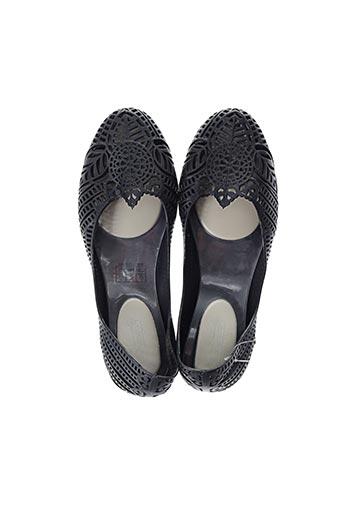 Chaussures aquatiques noir BATUCADA pour femme