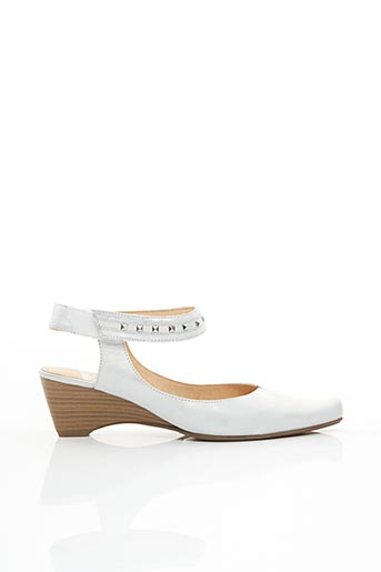 Sandales/Nu pieds blanc SWEET pour femme
