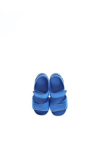 Chaussures aquatiques bleu ADIDAS pour enfant