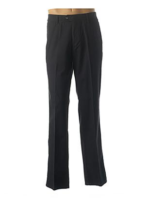 Pantalon chic bleu GS CLUB pour homme
