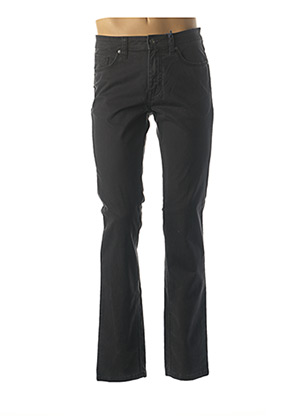 Pantalon casual gris PADDOCK'S pour homme