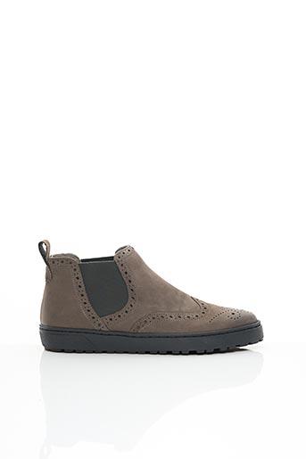 Bottines/Boots marron ARA pour femme