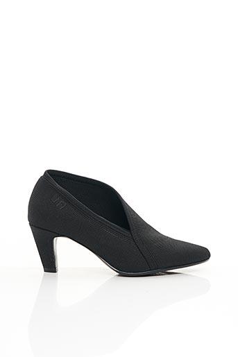 Bottines/Boots noir UNITED NUDE pour femme