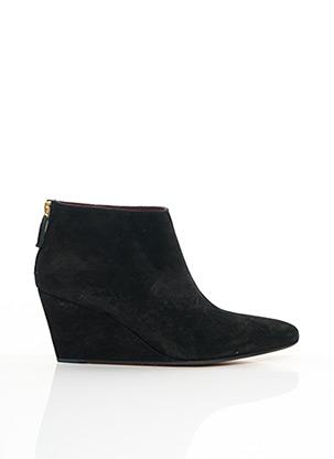 Bottines/Boots noir AVRIL GAU pour femme