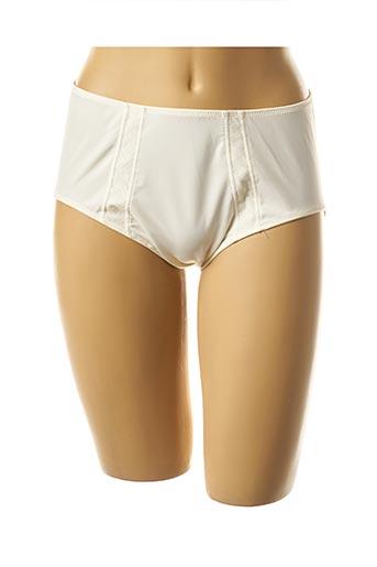 Shorty/Boxer beige ANITA pour femme