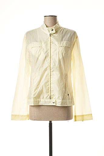 Coupe-vent beige CONTE OF FLORENCE pour femme