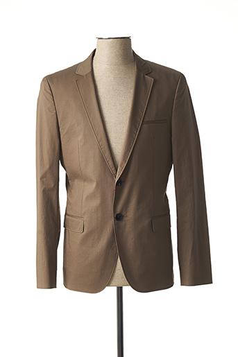 Veste chic / Blazer marron HUGO BOSS pour homme