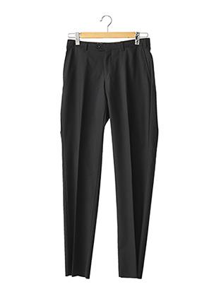 Pantalon chic noir PAL ZILERI pour homme