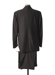 Veste/pantalon marron PAL ZILERI pour homme seconde vue
