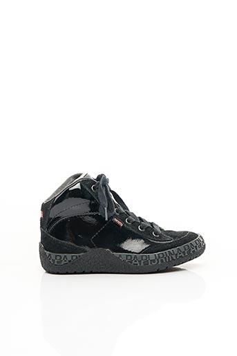 Bottines/Boots noir NAPAPIJRI pour enfant