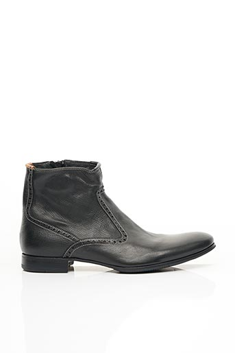 Bottines/Boots vert PAUL SMITH pour homme