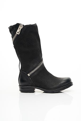 Bottes noir A.S.98 pour femme