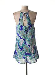 Robe courte bleu O'NEILL pour femme seconde vue