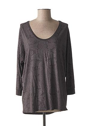 Pyjama gris MEY pour femme