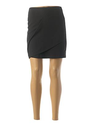 Mini-jupe noir ESPRIT pour femme