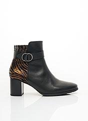 Bottines/Boots noir GABOR pour femme seconde vue