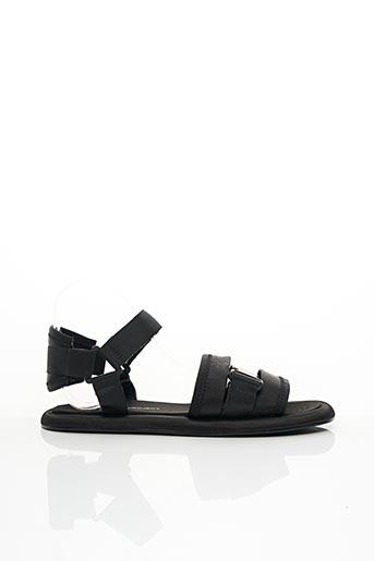 Sandales/Nu pieds noir ANOTHER PROJECT pour femme