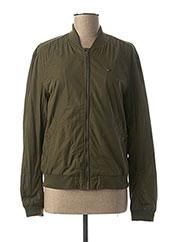 Veste casual vert TOMMY HILFIGER pour femme seconde vue
