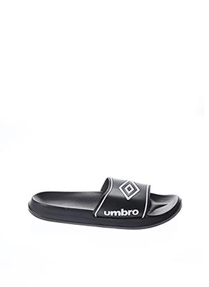 Mules/Sabots noir UMBRO pour homme