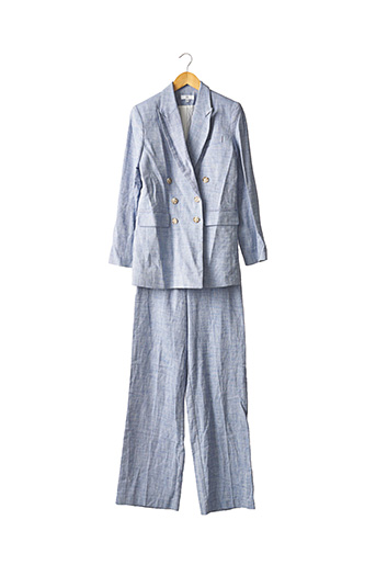 Veste/pantalon bleu LA REDOUTE pour femme