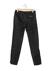 Pantalon casual noir ROBERTO CAVALLI pour femme seconde vue