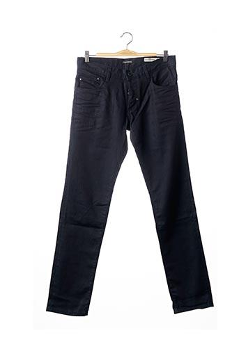 Jeans coupe slim bleu ANTONY MORATO pour homme