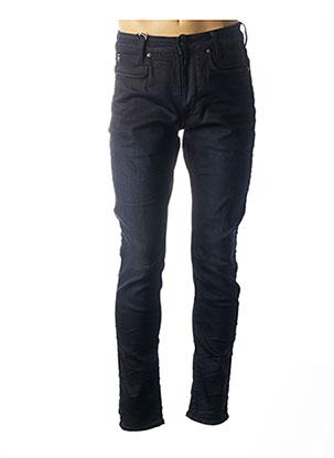 Jeans coupe slim bleu G STAR pour homme