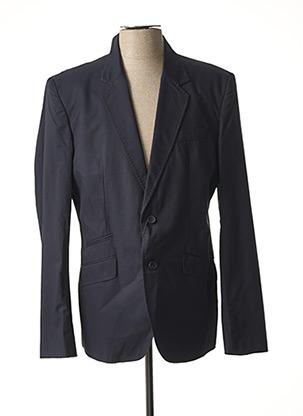 Veste chic / Blazer bleu ANTONY MORATO pour homme