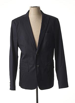 Veste chic / Blazer bleu SCOTCH & SODA pour homme