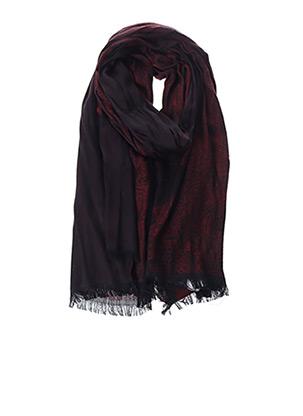 Foulard rouge BASLER pour homme