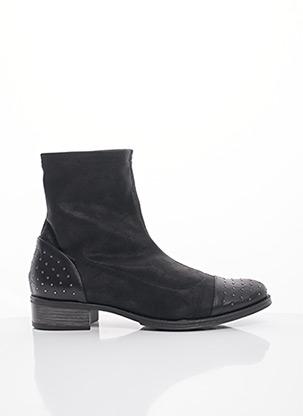 Bottines/Boots vert CARDENAL pour femme