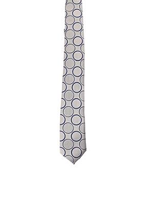 Cravate beige MARCIANO pour homme