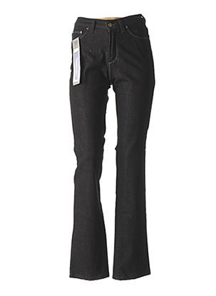 Jeans skinny noir TRUSSARDI JEANS pour femme