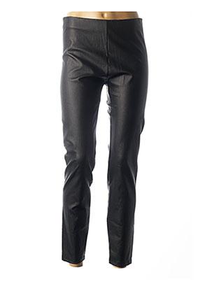 Pantalon casual noir IMPERIAL pour femme